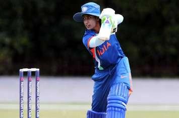 महिला क्रिकेट : मैच जीत कर मुंबई में ही सीरीज पर कब्जा जमाना चाहेगी टीम इंडिया