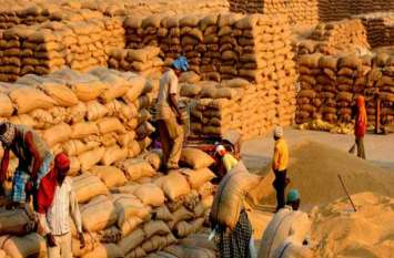 दिल्ली में फसलों की लागत से 50 फीसदी ज्यादा एमएसपी देने की योजना