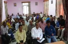 28 फरवरी को किसानों को सौंपेंगे कर्ज माफी के प्रमाण पत्र