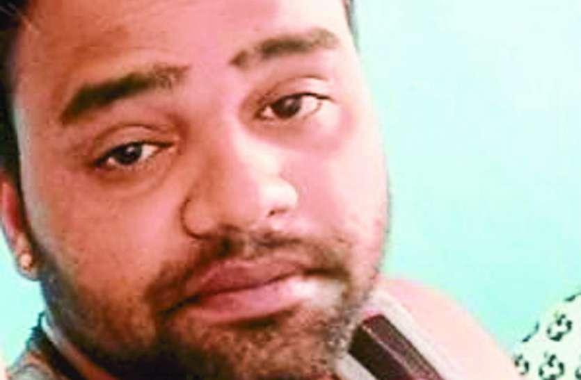 गोली मारकर युवक की हत्या का मामला: एक आरोपी को पुलिस ने दबोचा, जानिए कहां हुई गिरफ्तारी