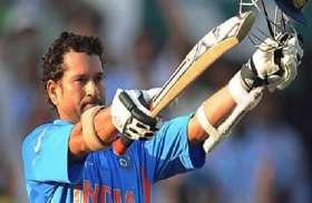 9 साल पहले आज के ही दिन सचिन तेंडुलकर ने वनडे इंटरनैशनल मैच में बनाई थी डबल सेंचुरी