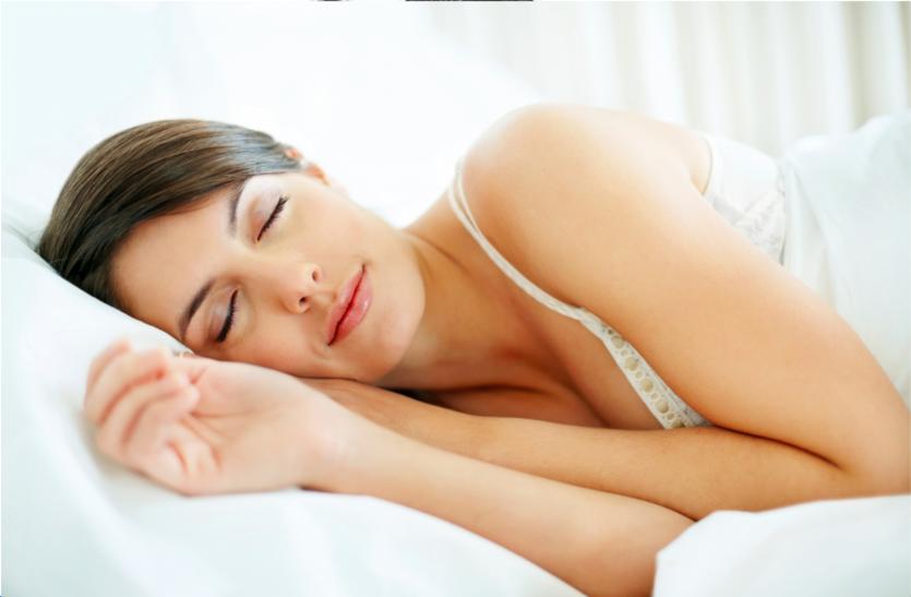 अच्छी नींद और मोटापा के लिए जान लें ये खास बातें