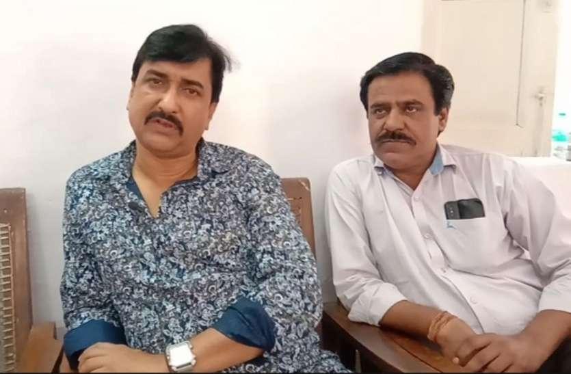 Video: 200 से अधिक भोजपुरी फिल्म एक्टर संजय पांडेय ने दिया युवाओं को गजब का संदेश...