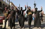 अमरीका समर्थित सीरियाई बल के गिरफ्त में आए सैकड़ों आईएस लड़ाके, 280 भेजे गए इराक