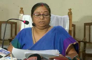 इंटरमीडिएट पेपर लीक: बोलीं यूपी बोर्ड की सचिव नीना श्रीवास्तव, दो दिन के भीतर कराऊंगी जांच, होगी कार्रवाई