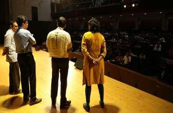इस साल चेन्नई ने की 'साइंस एट द सभा' की मेजबानी, डाली न सब पहलुओं पर रोशनी