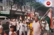 पुलवामा हमले का केपटाउन में विरोध, भारतीयों ने निकाला कैंडल मार्च