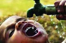 ALERT: जमुनिया-बैरागढ़ कलां तक सिमटा तालाब, FTL से 5 किमी पीछे हुआ पानी