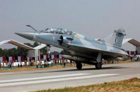 IAF की एयर स्ट्राइक के बाद हरियाणा में हाई अलर्ट घोषित, बढाई गई भारतीय वायु सेना का एयरबेस की सुरक्षा