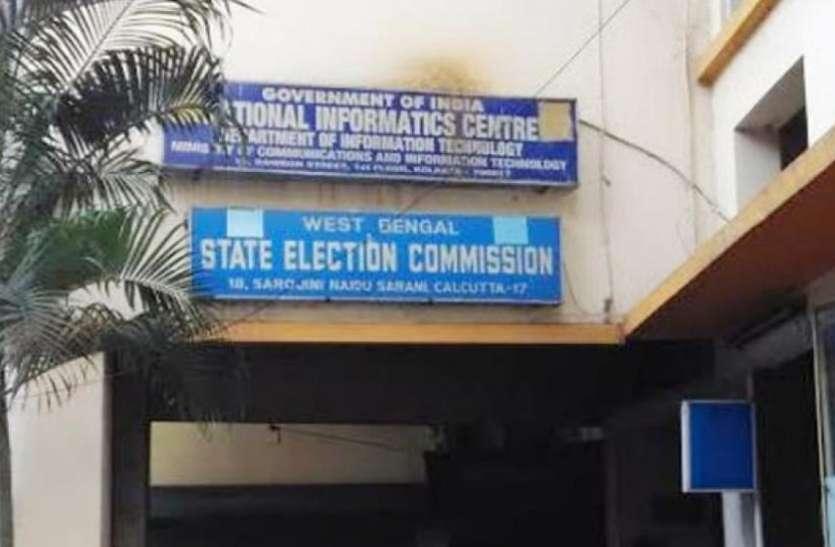 पश्चिम बंगाल: लोकसभा चुनाव को लेकर अधिकारियों से EC ने की बैठक, अहम मुद्दों पर की चर्चा