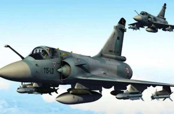 पाकिस्तान पर अटैक लिए जालंधर से गए थे फाइटर विमान,वाघा अटारी सीमा पर अभी तक शांत है माहोल