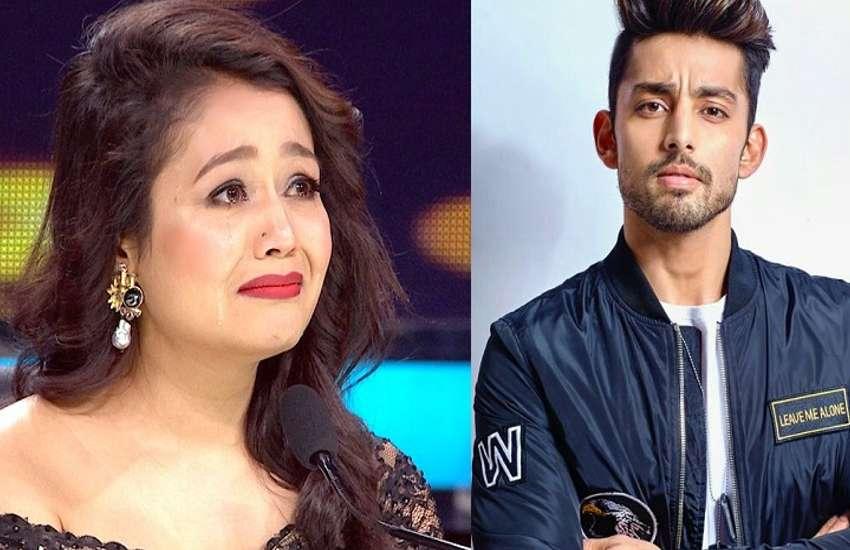 neha-kakkar-ex-boyfriend-himansh-kohli-can-get-entry-in-bigg-boss-13