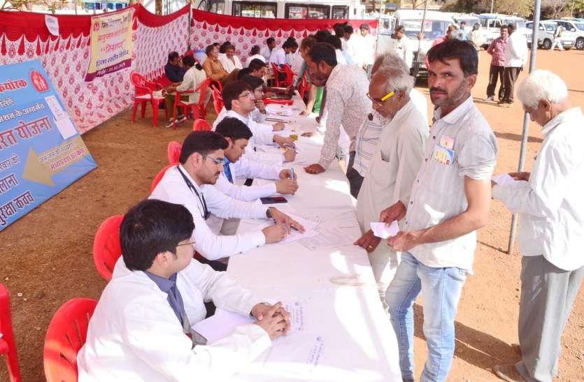 अब जरूरतमंदों का होगा इंदौर के निजी अस्पतालों में उपचार