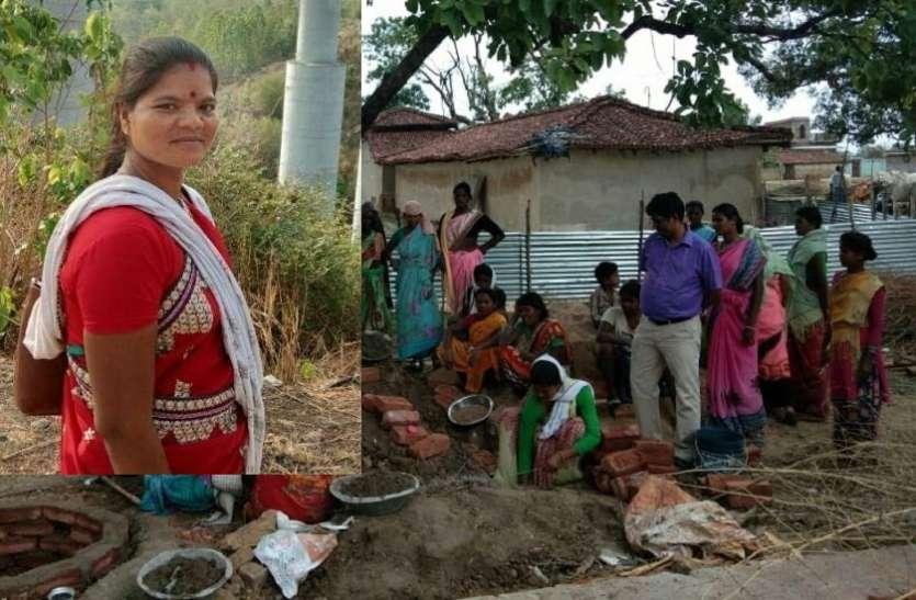 महिलाओं के लिए भगवान से कम नहीं हैं 'रानी मिस्त्री', ऐसे बदल दी इस गांव की दुनिया