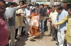 भाजपा ने जताया वायुसेना के शौर्य पर हर्ष