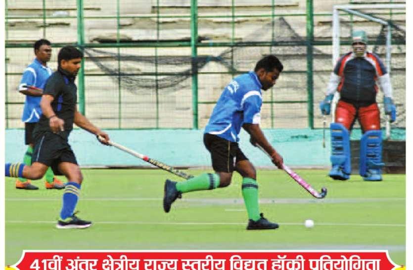 जबलपुर और खंडवा की टीम फाइनल में