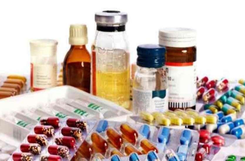 अस्पताल में ब्रांडेड दवा लिखने वाले डॉक्टरों पर होगी कार्रवाई