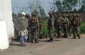 घाटी में सेना का हाई अलर्ट, इन इलाकों में लोगों को घरों के अंदर रहने के लिए कहा गया