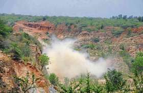 हरियाणा: पंजाब भूमि संरक्षण अधिनियम में संशोधन का विधेयक पारित,अब अरावली व शिवालिक की पहाडिय़ों में होगा निर्माण