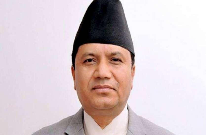 नेपाल: उड़ान भरते वक्त हेलिकॉप्टर हुआ क्रैश, पर्यटन मंत्री रबीन्द्र अधिकारी समेत छह की मौत