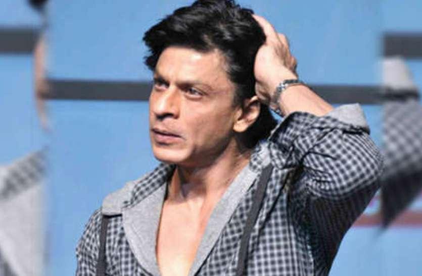 सिद्धार्थ आनंद की हाई ऑक्टेन एक्शन फिल्म में नजर आएंगे शाहरुख खान