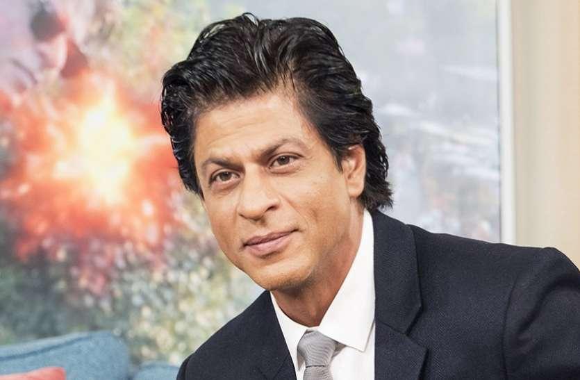 शाहरुख खान की नई फिल्म की घोषणा, एक्शन-थ्रिलर में दिखेंगा किंग खान का नया अवतार