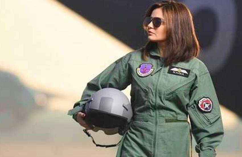 पायलट अभिनंदन की रिहाई पर इस पाकिस्तानी एक्ट्रेस ने दिया ऐसा रिएक्शन, नहीं होगा विश्वास