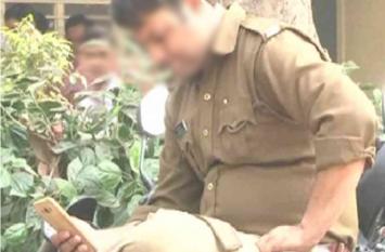 बिहार: पुलिस मुख्यालय ने ड्यूटी के दौरान पुलिसकर्मियों के मोबाइल चालने पर लगाया बैन