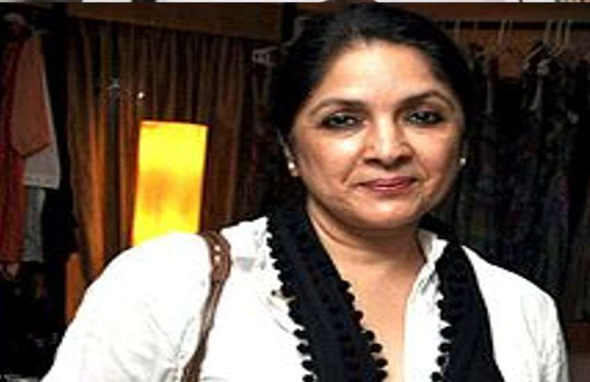 neena gupta wants to release her old show