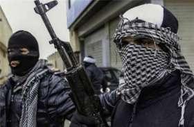 शोपियां में आतंकियों व सेना के बीच मुठभेड़ शुरू