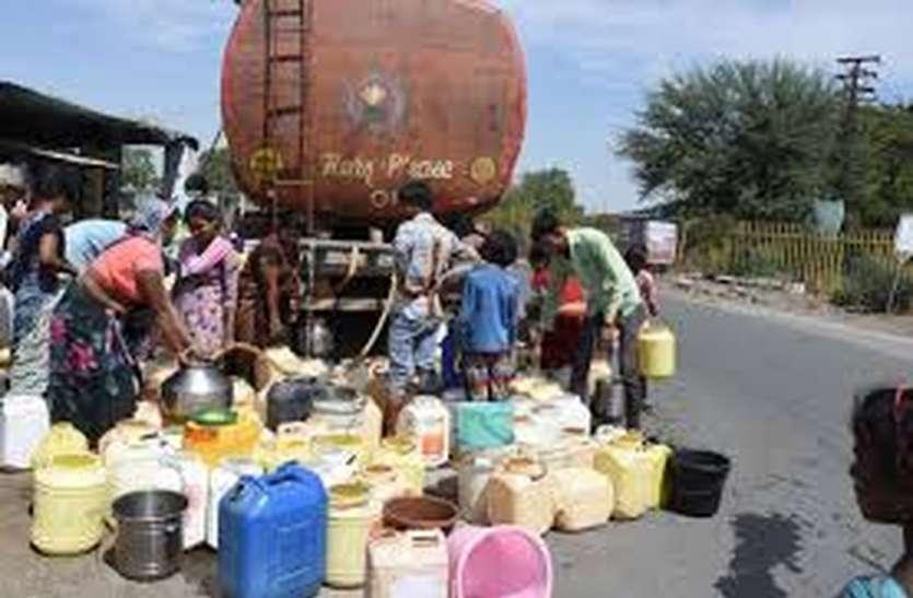 जाने क्यों हो रहा रतलाम में जलसंकट: निगम की लापरवाही का क्यों झेल रहे शहरवासी खमियाजा