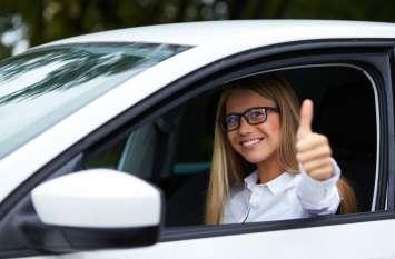 कार ड्राइविंग सीखने से पहले पढ़ें ये खबर