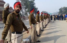 फिरोजपुर से बीएसएएफ ने पकड़ा पाकिस्तानी जासूस,जांच एजेंसियां कर रही सघन पूछताछ