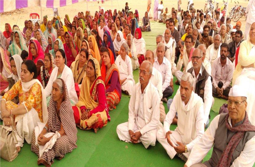 आत्मा के ज्ञान के बिना परमात्मा नहीं मिलते हैं- बीके गीता दीदी