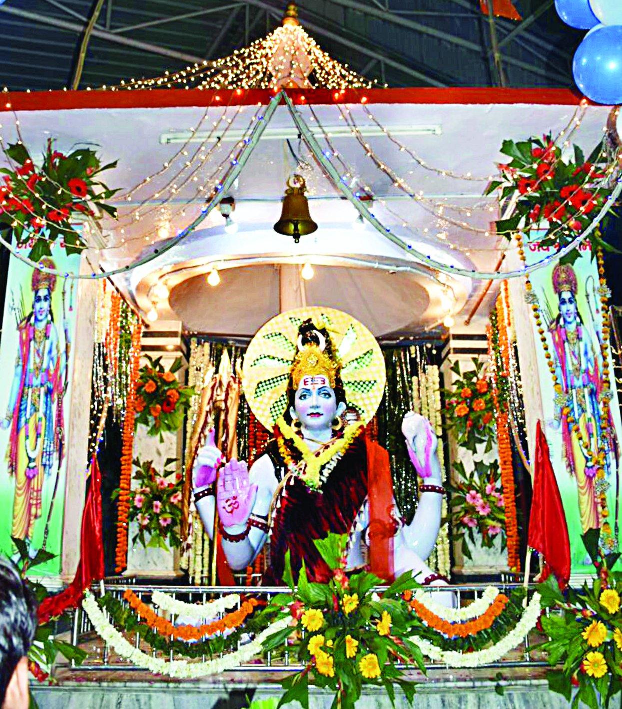 महाशिवरात्रि पर इन मंदिरों में होंगे विशेष अनुष्ठान, आप भी जानें