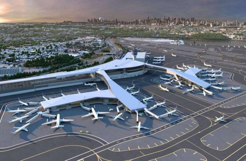 देश के सबसे बड़े एयरपोर्ट के लिए फंड देगी नोएडा प्राधिकरण, बोर्ड बैठक में बजट को मंजूरी, देखें वीडियो