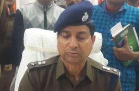 पूर्व सपा जिलाध्यक्ष को पुलिस ने किया गिरफ्तार, जानिए क्या था मामला