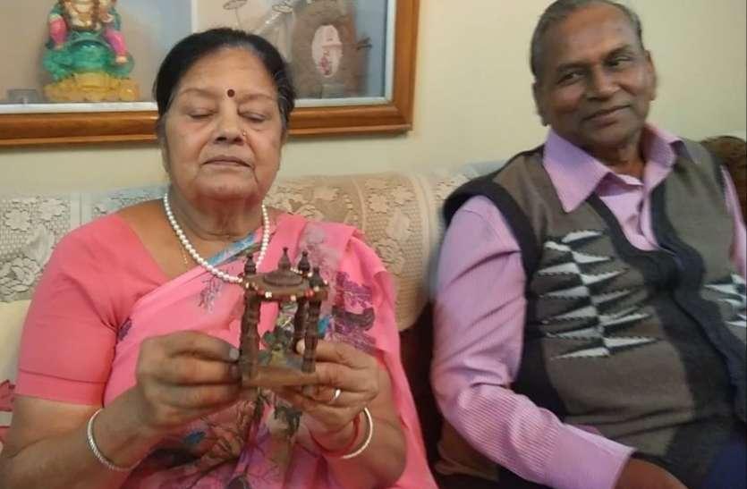 जोधपुर के इस घर में अभिनंदन वर्धमान का बीता बचपन, देखें वीडियो