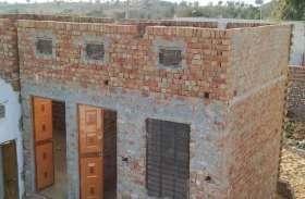 गरीबों को पक्का आशियाना दिलाने में पूर्व सीएम व पूर्व पंचायत राजमंत्री के जिले से आगे हनुमानगढ़