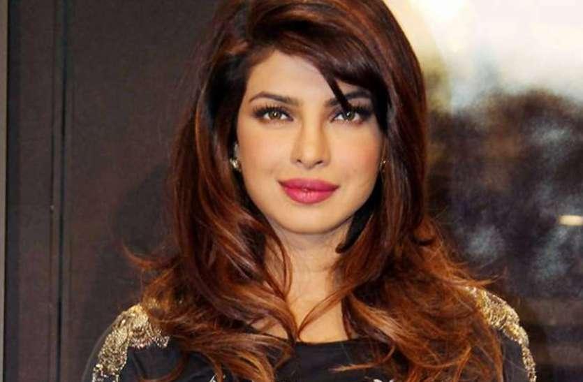 प्रियंका चोपड़ा ने खत्म की हॉलीवुड फिल्म टेक्स्ट फॉर यू की शूटिंग....