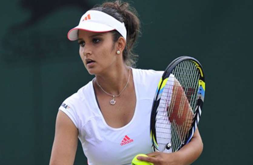 शानदार वापसी के बाद सानिया मिर्जा ऑस्ट्रेलियन ओपन से बाहर