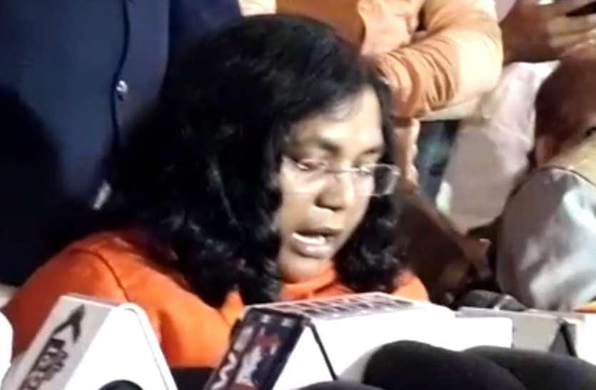 भाजपा को तगड़ा झटका, सावित्री बाई फुले व इस पूर्व सांसद ने थामा इस पार्टी का दामन, दिया यह बयान