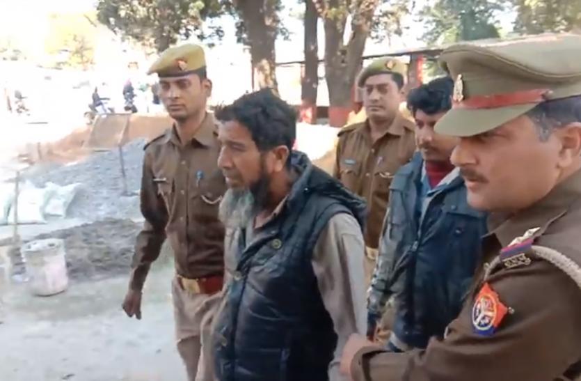 साढ़े तीन करोड़ की मार्फीन के साथ दो अभियुक्त गिरफ्तार, पुलिस को मिली बड़ी कामयाबी