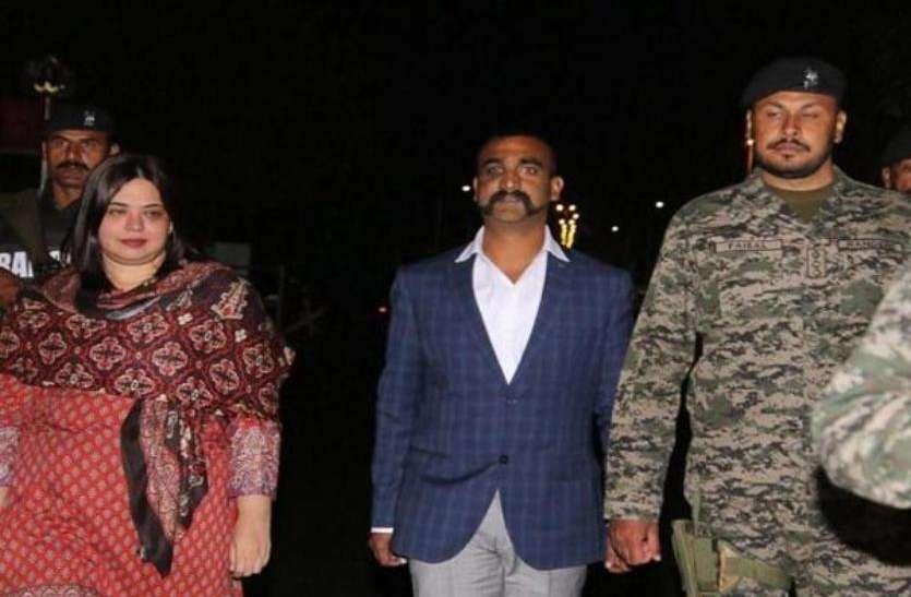 विंग कमांडर अभिनंदन की रिहाई के बाद पाकिस्तान में घमासान, जिम्मेदारी लेने को कोई तैयार नहीं