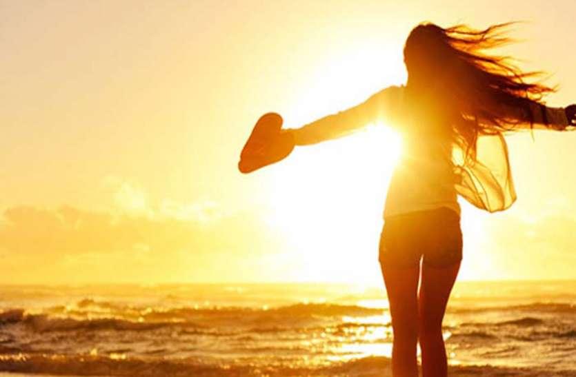 इस गर्मी में कम तपाएंगे सूर्यदेव, मिल रहे संकेत