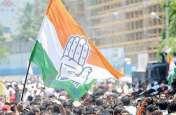भाजपा विधायक पर fir दर्ज  करवाने के लिए थाने पहुंचे कांग्रेसी