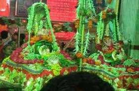 महाशिवरात्रि 2019 : जानें जोधपुर के अचलनाथ मंदिर की कहानी