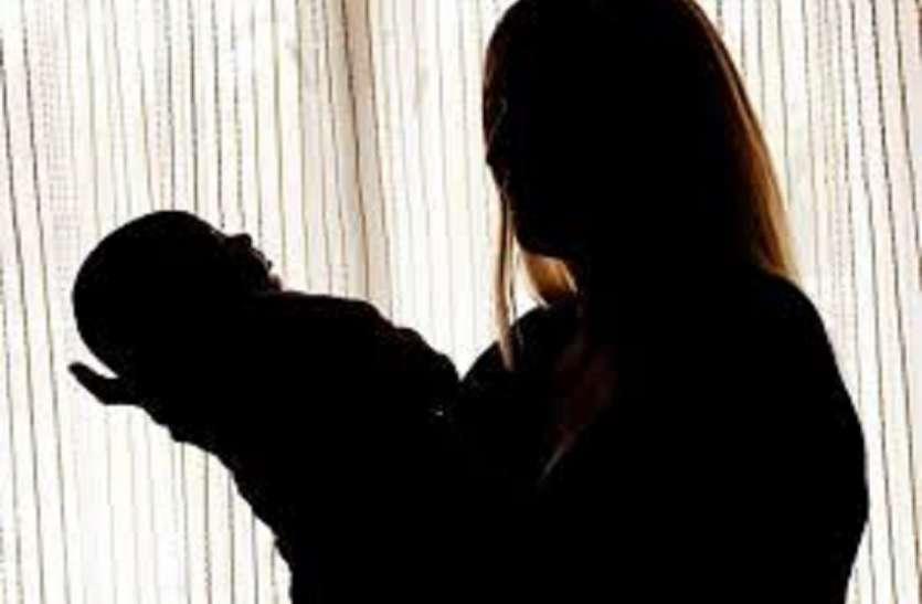 बच्ची की हत्या के आरोप में दादा-दादी गिरफ्तार