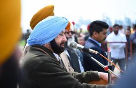 बहुध्रुवीय होती जा रही है पंजाब की राजनीतिक स्थिति,सत्ताधारी कांग्रेस को मुख्यमंत्री अमरिंदर सिंह के रूख पर भरोसा