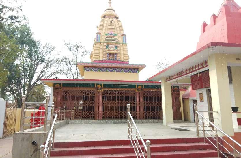 Video : यहां से निकलती है भगवान शिव की बारात, नाचते-गाते बारात शामिल होते हैं भूत-प्रेत, चुड़ैल